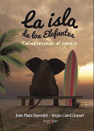La isla de los Elefantes af Joan Plans Esperabe