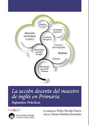 La acción docente del maestro de inglés en primaria. Supuestos prácticos