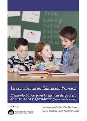 La convivencia en Educación Primaria
