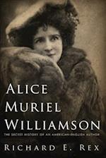 Alice Muriel Williamson