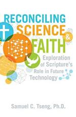 Reconciling Science & Faith