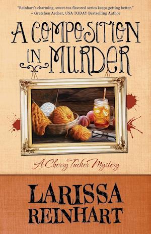 Bog, paperback A Composition in Murder af Larissa Reinhart
