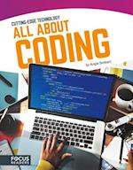 All About Coding (Cutting Edge Technology)