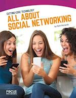All About Social Networking (Cutting Edge Technology)