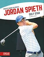 Jordan Spieth (Biggest Names in Sports)