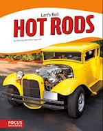 Hot Rods (Lets Roll)