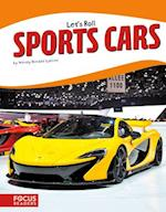 Sports Cars (Lets Roll)