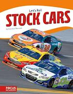 Stock Cars (Lets Roll)