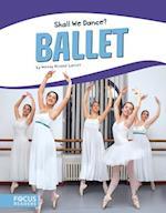 Ballet (Shall We Dance)
