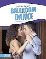 Ballroom Dance (Shall We Dance)