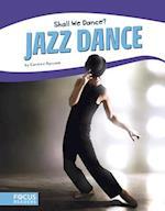Jazz Dance (Shall We Dance)