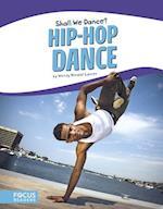 Hip-hop Dance (Shall We Dance)