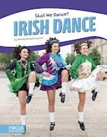 Irish Dance (Shall We Dance)