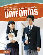 The Debate about School Uniforms
