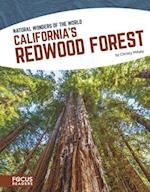 California's Redwood Forest (Natural Wonders of the World)