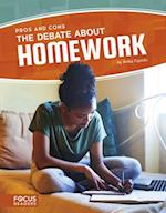 The Debate About Homework (Pros and Cons)