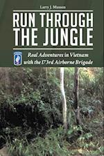 Run Through the Jungle af Larry Musson