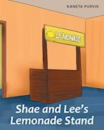 Shae and Lee's Lemonade Stand