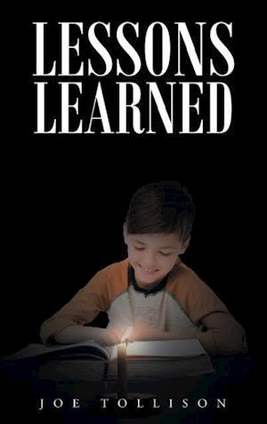 Bog, hardback Lessons Learned af Joe Tollison