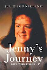 Jenny's Journey with Cystic Fibrosis