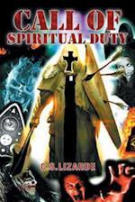 Call of Spiritual Duty