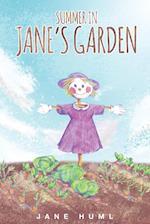 Summer in Jane's Garden