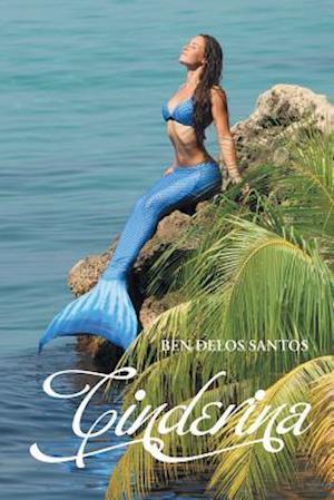 Bog, paperback Cinderina af Ben Delos Santos
