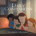 Daily Confessions for Kids