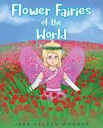 Flower Fairies of the World