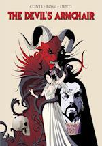 The Devil's Armchair (Devils Armchair)