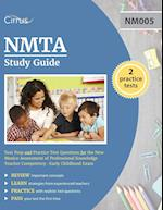 Nmta Study Guide