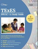 Texes Ppr EC-12 Study Guide