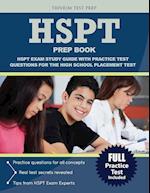 HSPT Prep Book