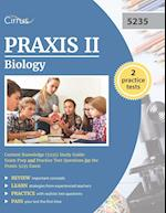 Praxis II Biology Content Knowledge (5235) Study Guide