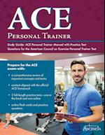 Ace Personal Trainer Study Guide af Ascencia Test Prep, Ace Personal Trainer Exam Prep Team