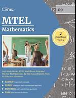 Mtel Mathematics (09) Study Guide