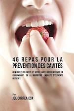 46 Repas Pour La Prevention Des Cavites