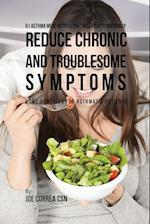61 Asthma Meal Recipes That Will Help to Naturally Reduce Chronic and Troublesome Symptoms