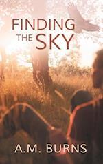 Finding the Sky af A. M. Burns