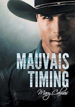 Mauvais Timing (Dans Les Temps, nr. 1)