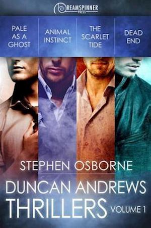 Duncan Andrews Thrillers Vol. 1