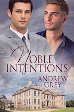 Noble Intentions af Andrew Grey