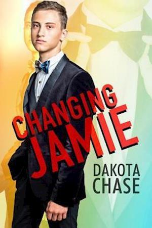 Changing Jamie af Dakota Chase