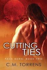 Cutting Ties af C.M. Torrens