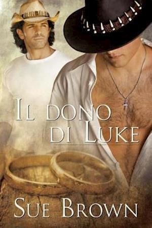 Il dono di Luke af Sue Brown