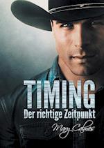 Timing (Timing Deutsch, nr. 1)