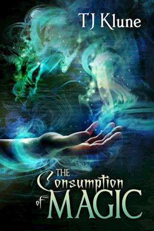 Consumption of Magic af TJ Klune