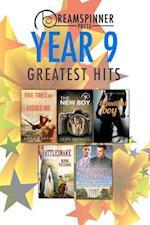 Dreamspinner Press Year Nine Greatest Hits