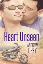 Heart Unseen af Andrew Grey