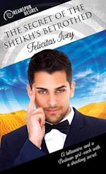Secret of the Sheikh's Betrothed